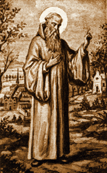 Image result for ST. GODFREY (GEOFFREY) - BISHOP OF AMIENS