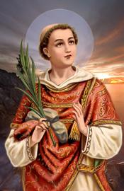 Saint Clare - JOYFUL scribblings