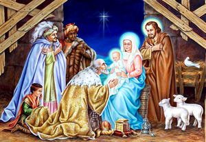 Image result for the epiphany of our lord