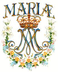 El Santo Nombre de María
