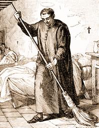 Saint François Caracciolo