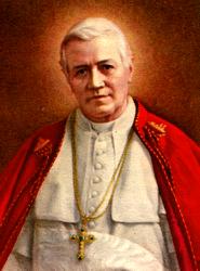 Résultats de recherche d'images pour «Saint Pie X, Pape»