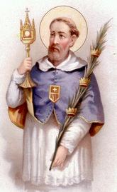 Saint Raymond Nonnat